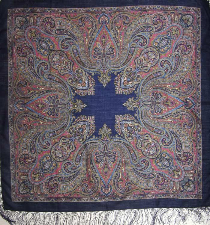 Oriental Kaleidoscope