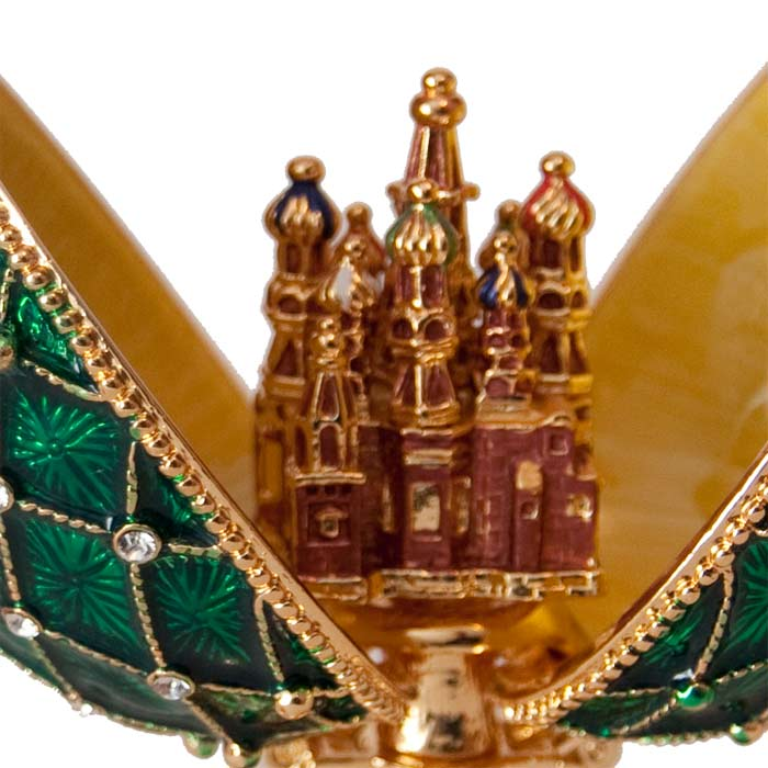 Faberge Easter Egg