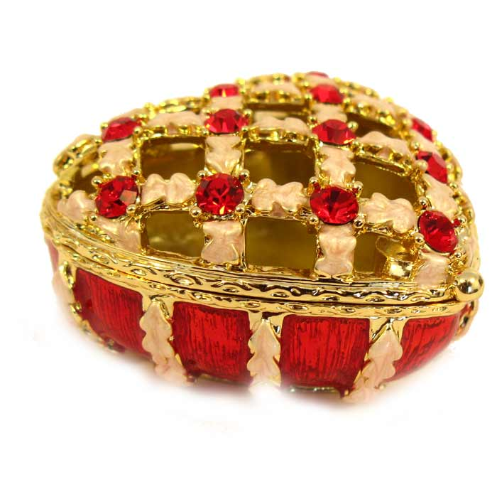 Faberge box