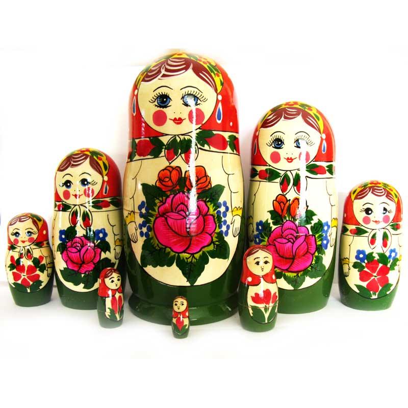 Nested Doll Alenka