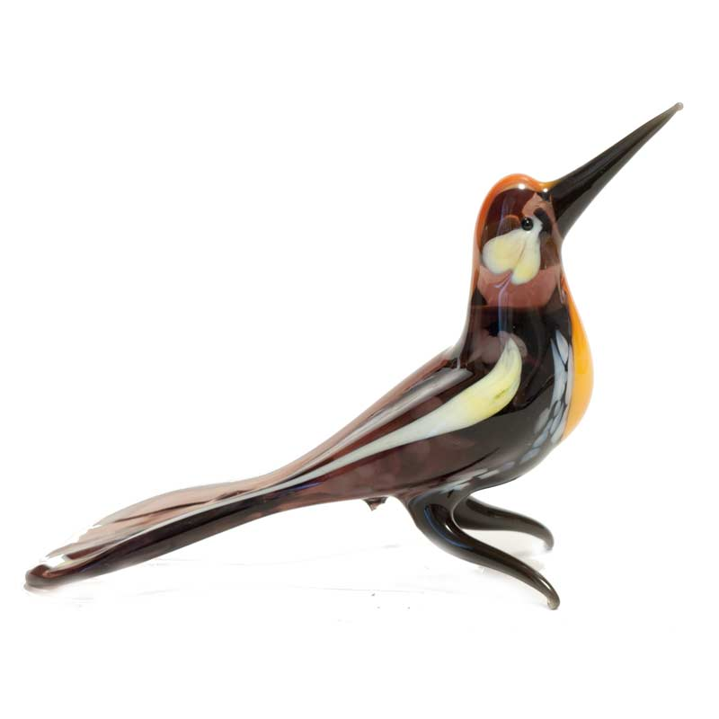 Glass Woodpecker
