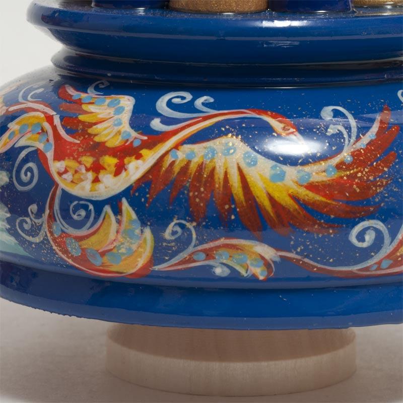 Musical Box The Firebird