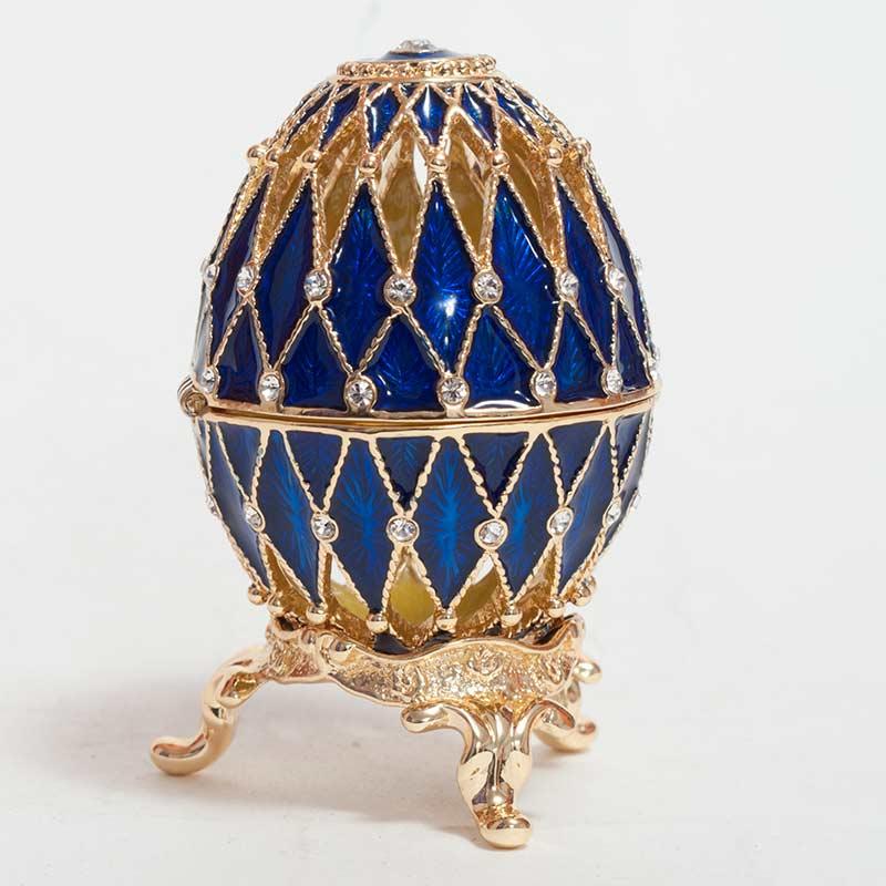 Faberge Egg Openwork