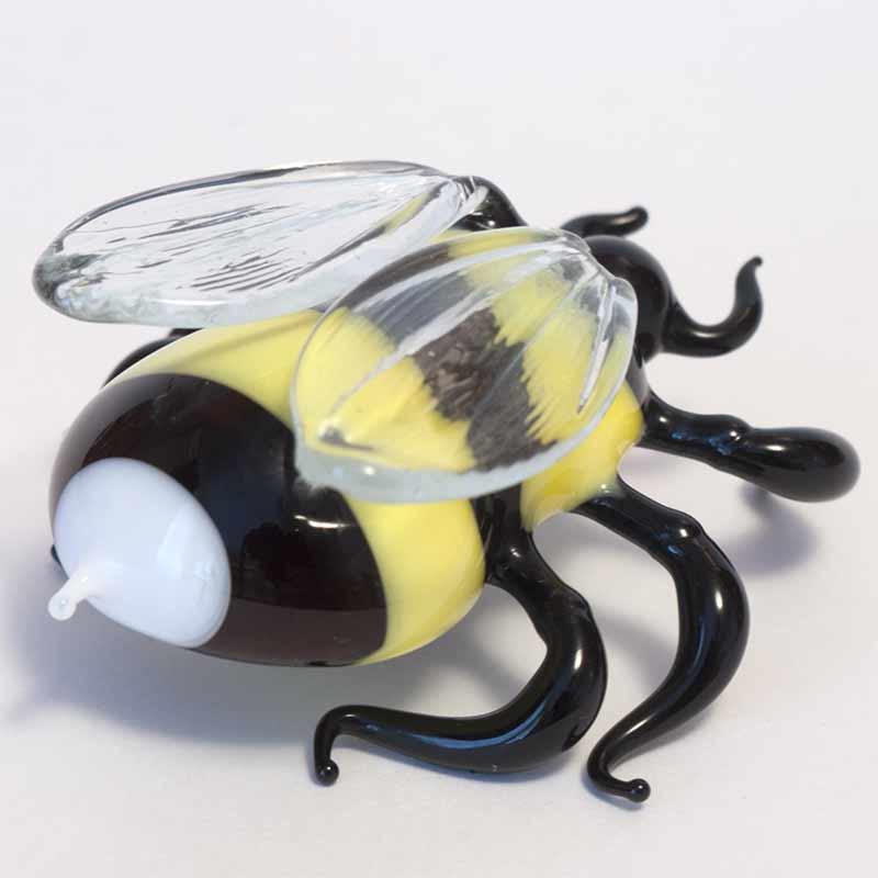 Glass Bumblebee