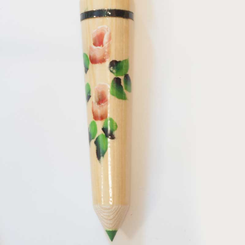 Matryoshka Pencil