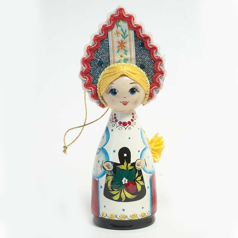 Ornaments Doll