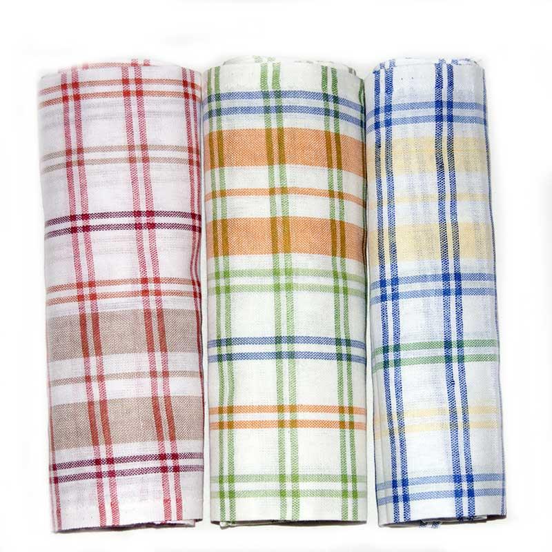 Kitchen Towels Squares