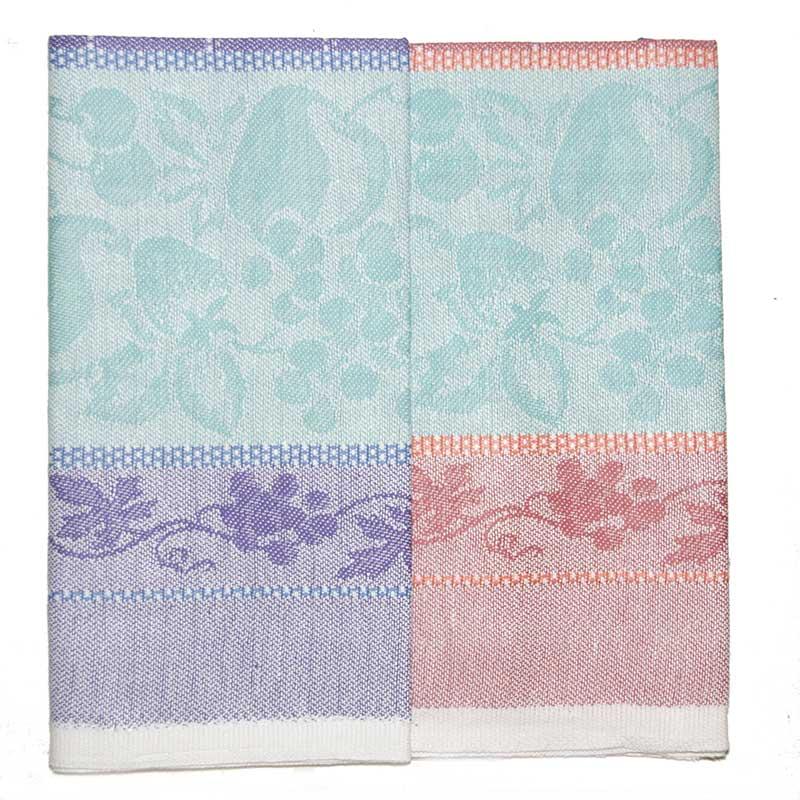 Kitchen Towels Vine