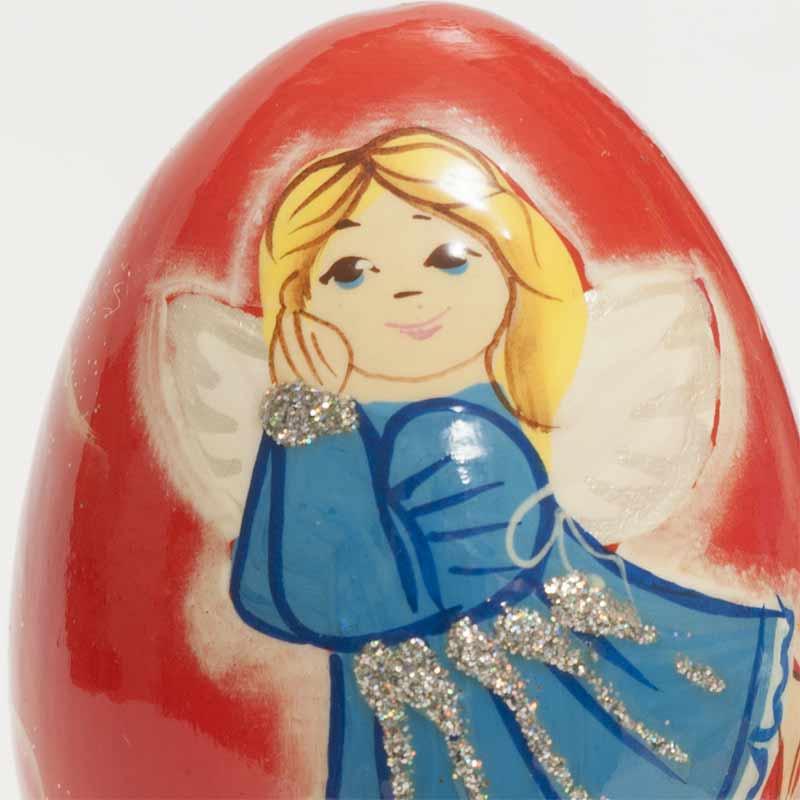 Easter Egg Angel