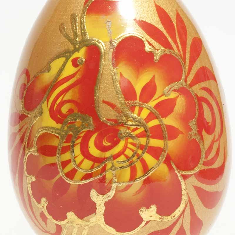 Easter Egg Rooster