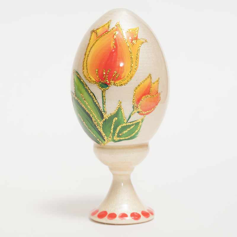 Easter Egg Tulips