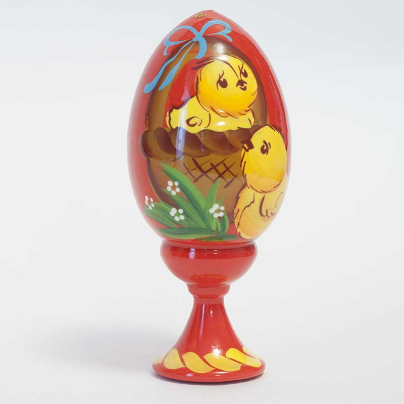 Easter Egg Chickens
