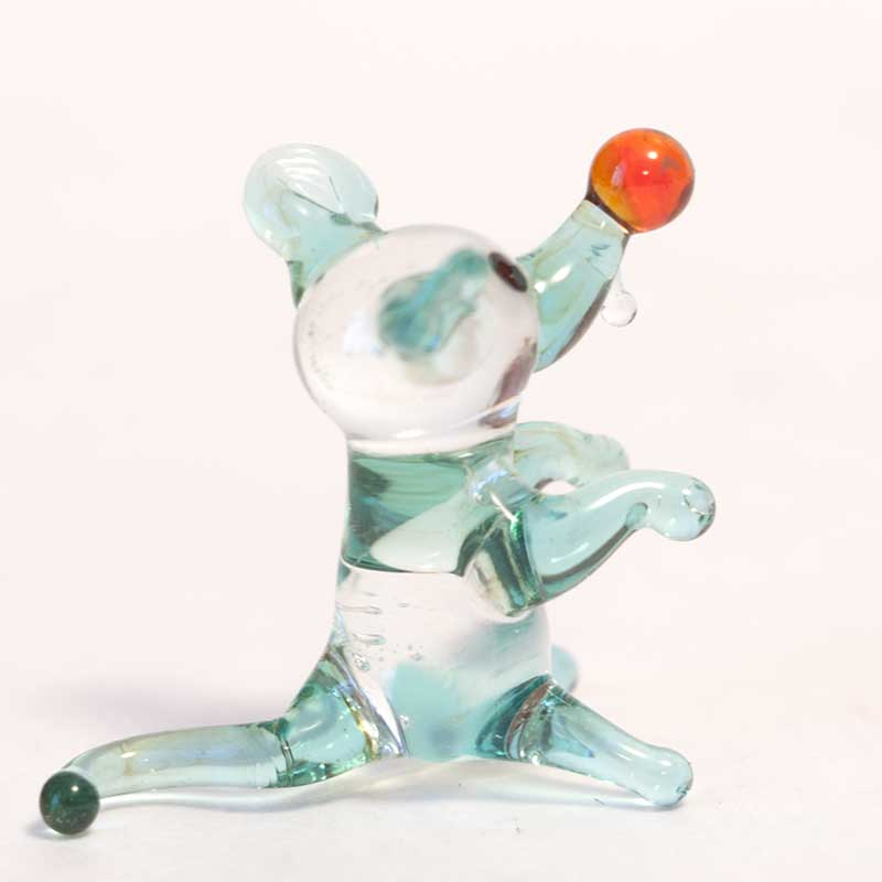 Glass rat