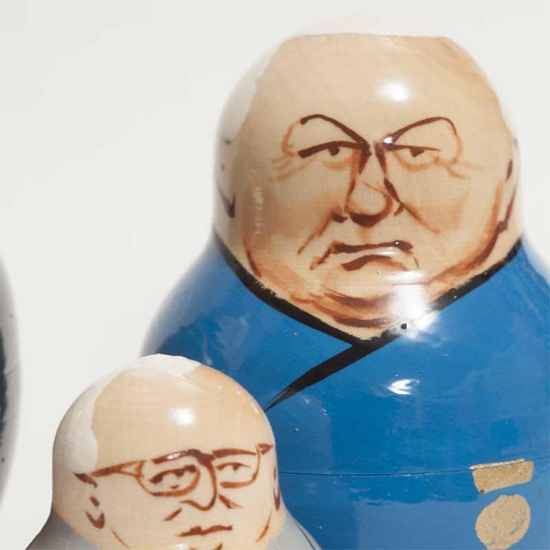 Russian Leaders