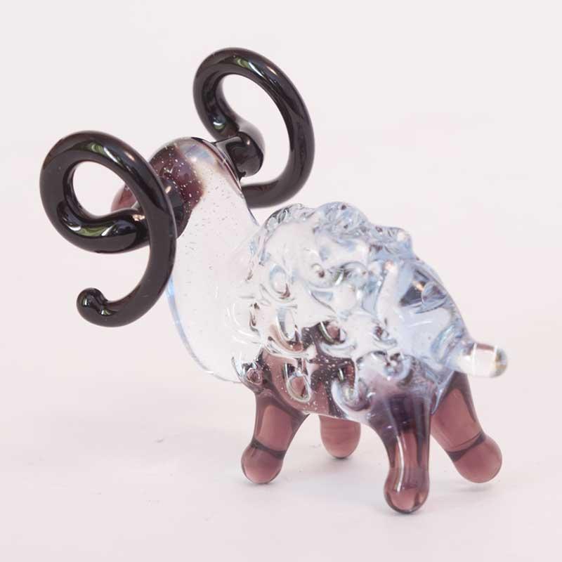 Ram Figurine