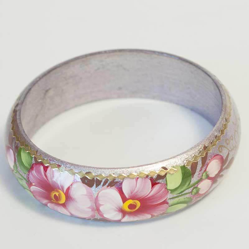 Painted Bracelet