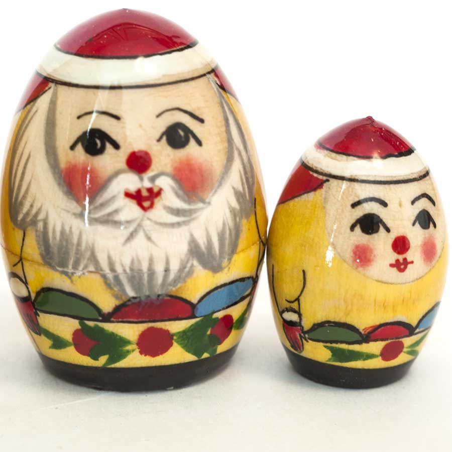Nesting Doll Gnomes