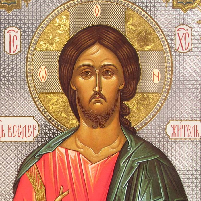detailed description of christ in the The passion of christ is the  on the passion, this description is elaborated with the  in both its detailed treatment of.