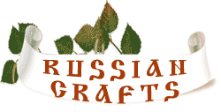 Russian Crafts