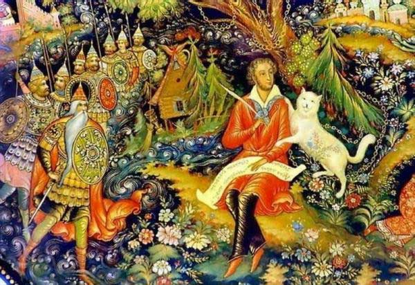 Russian Folk And Fairy Tales Russian Fairytales