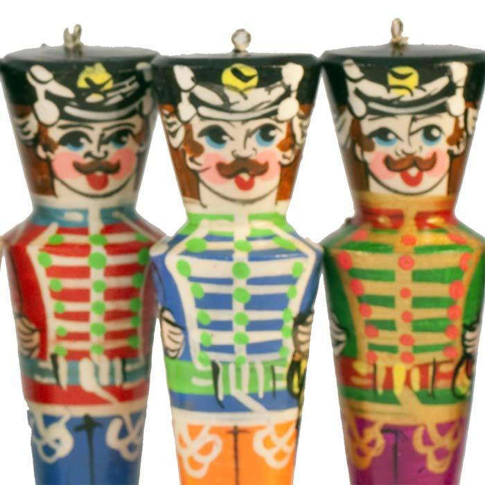 Ornaments Hussars