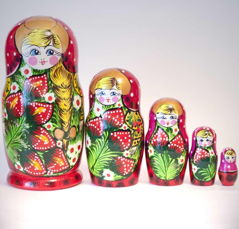Polkhov-Maidan Style