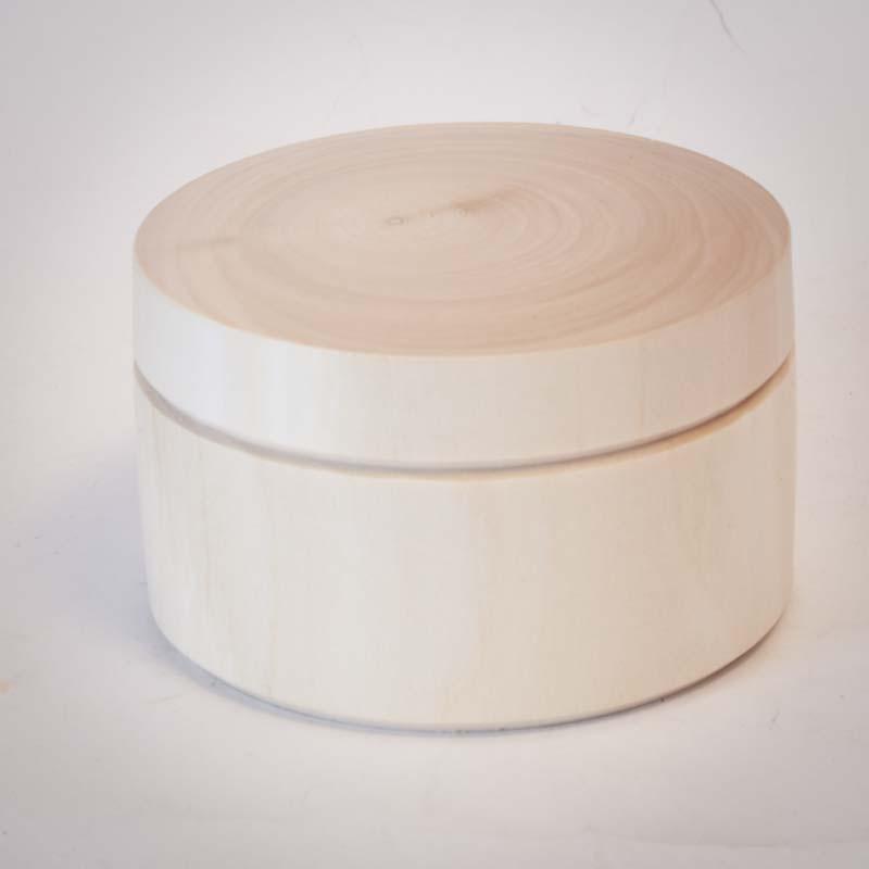 Little Wood Box