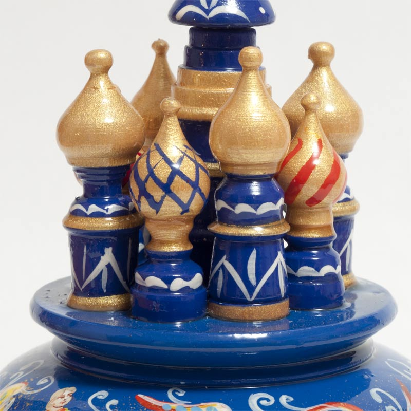 Musical Box The Firebird
