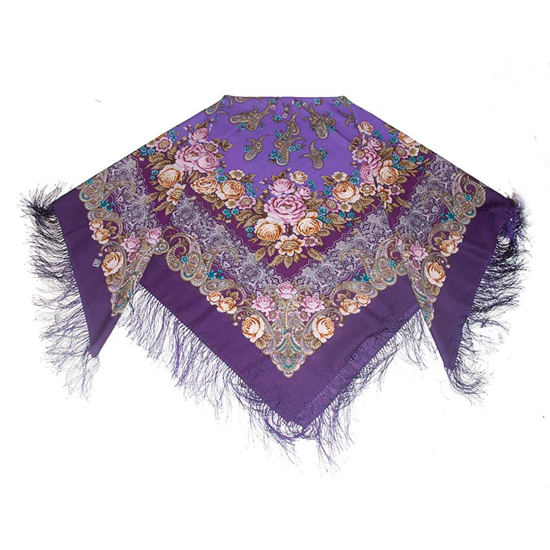 Shawl Dream of Butterfly
