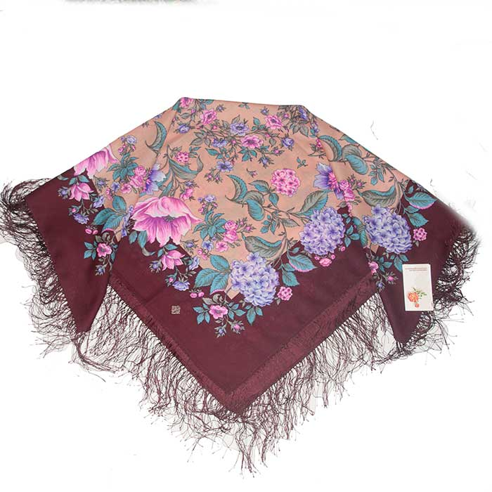Shawl Colormania