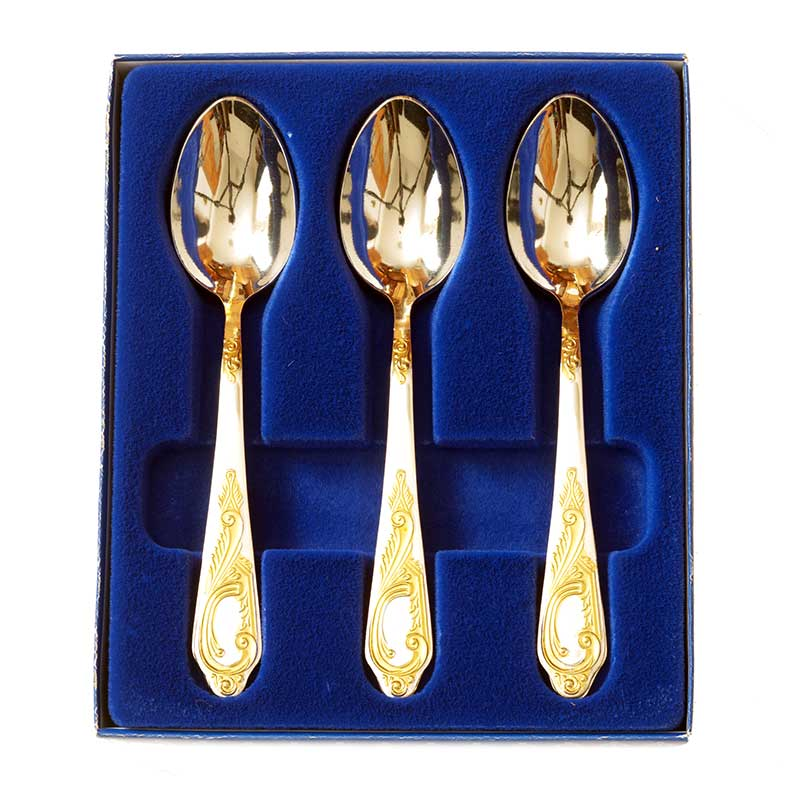 Tea Spoons Set