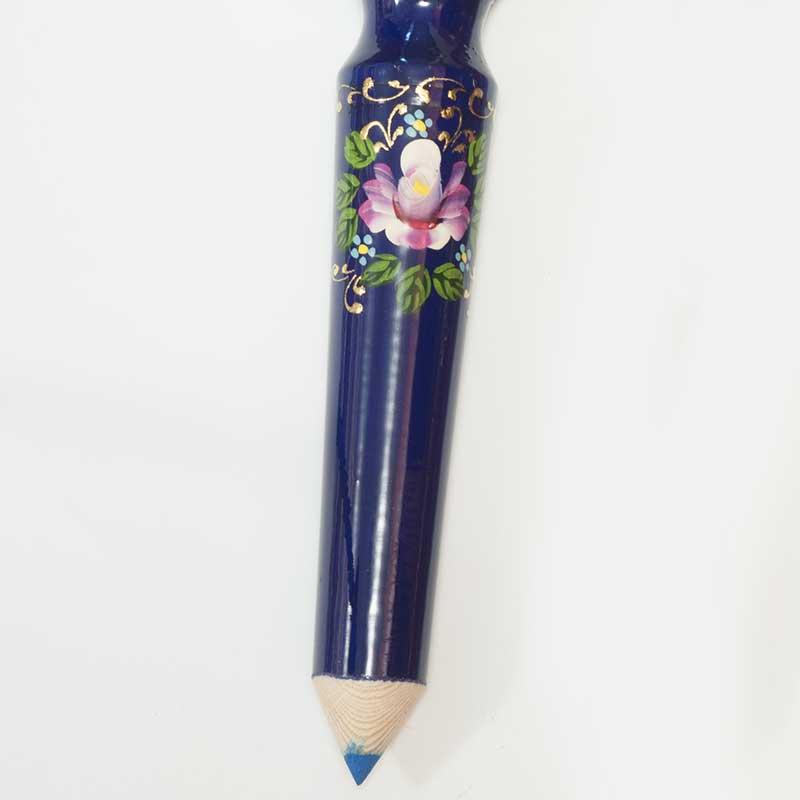 Matryoshka Style Pencil