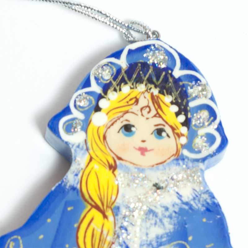 Figurine Snowmaiden