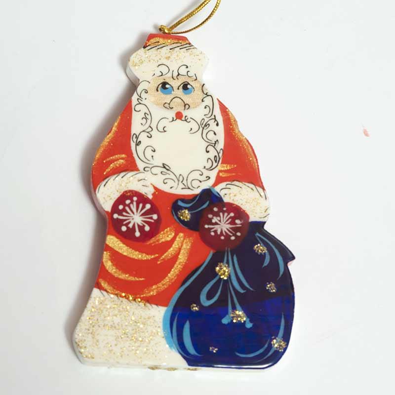 Figurine Santa