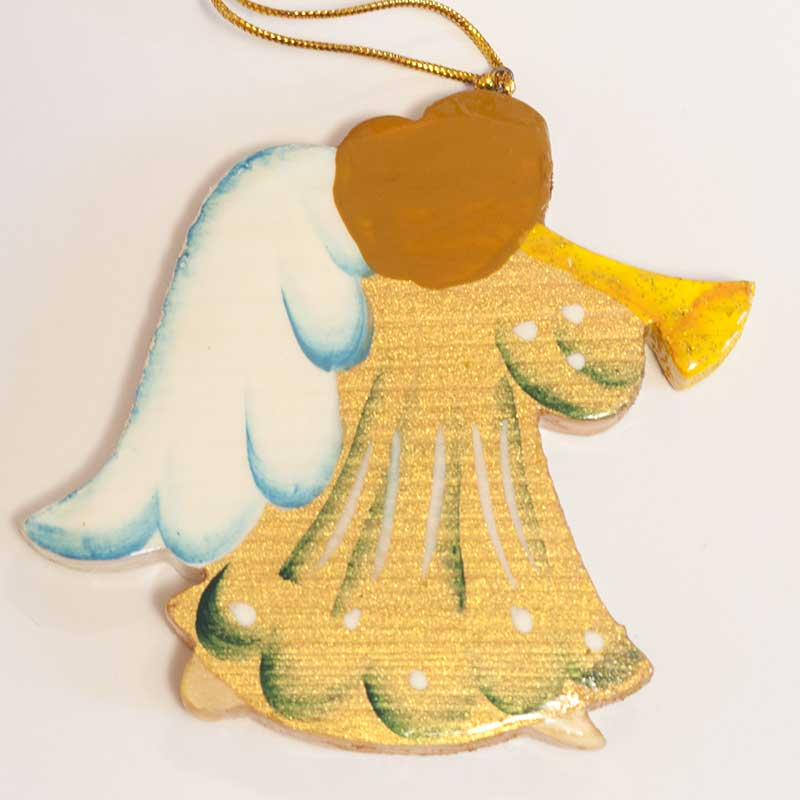 Ornament Angel