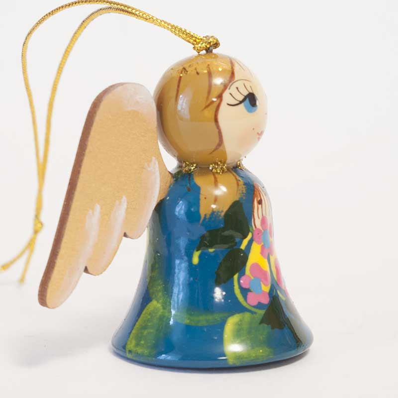 Ornament  FIgurine Angel