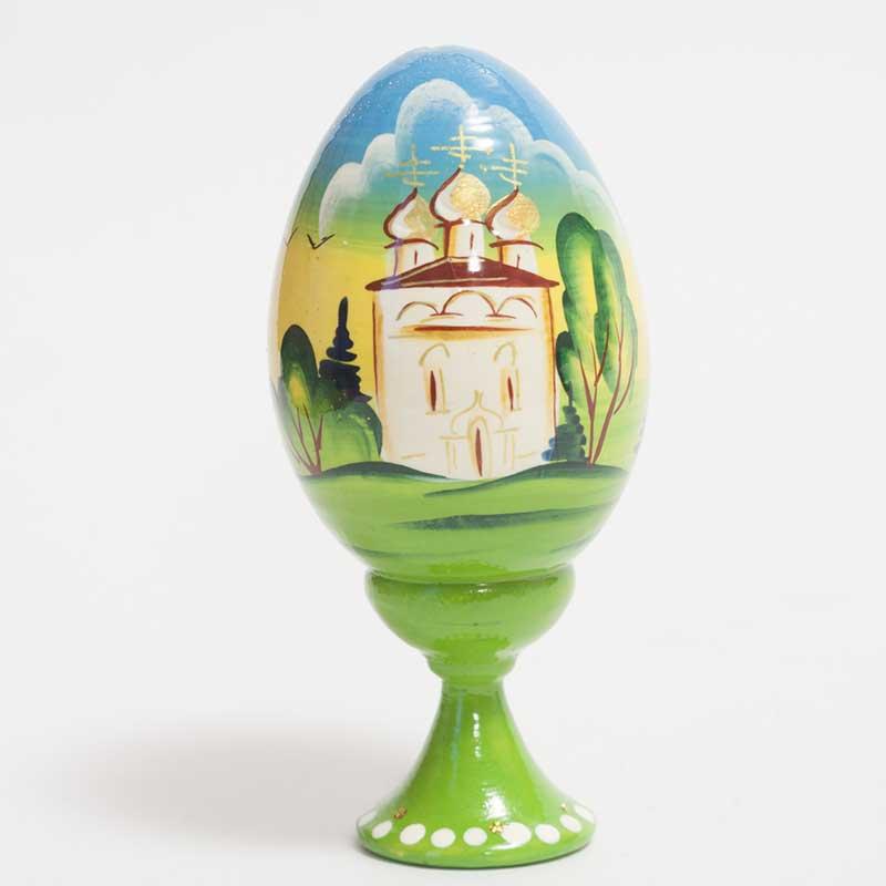 Russian Easter Egg