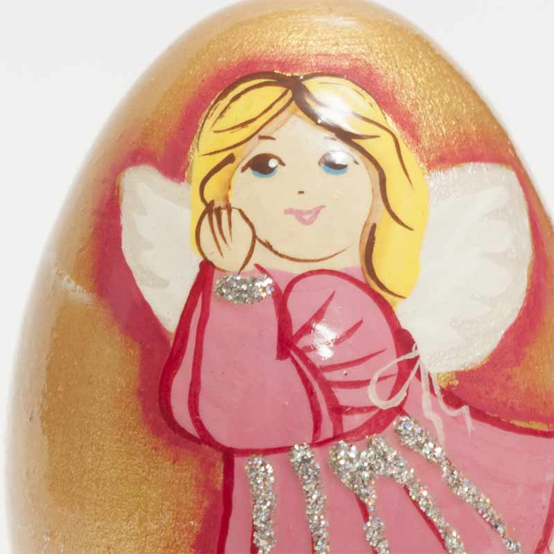 Easter Egg Angel