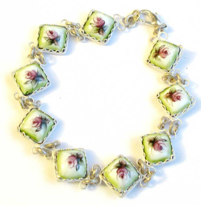 Russian  bracelet