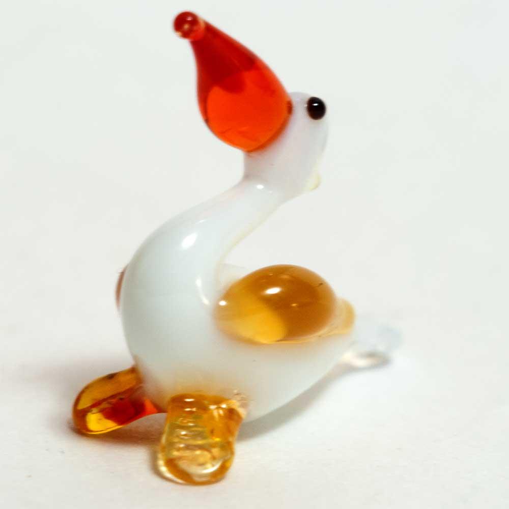 Pelican Small Figurine