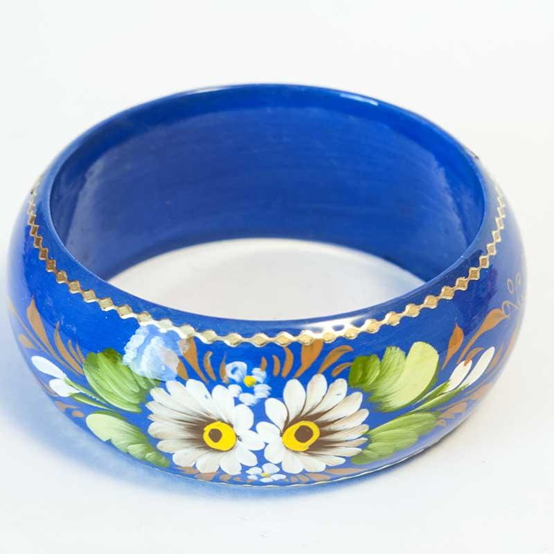 Zhostovo Bracelet