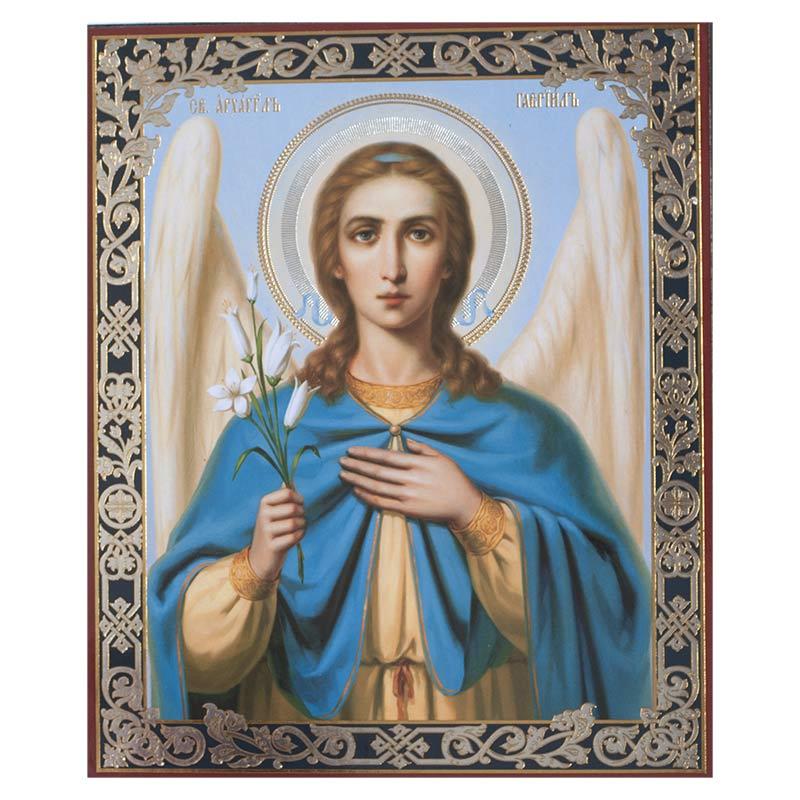 Icon Archangel Gabriel