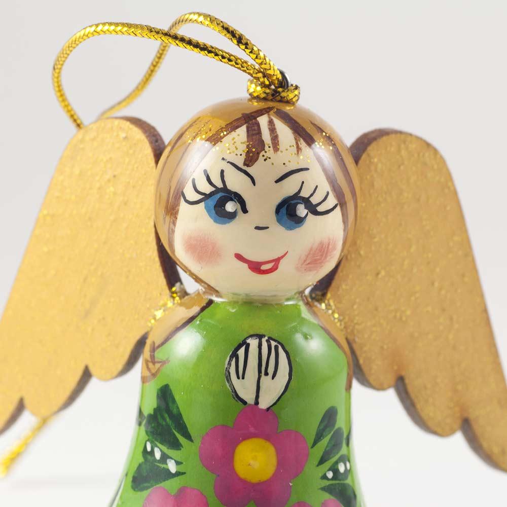 Ornament  Figurine Angel