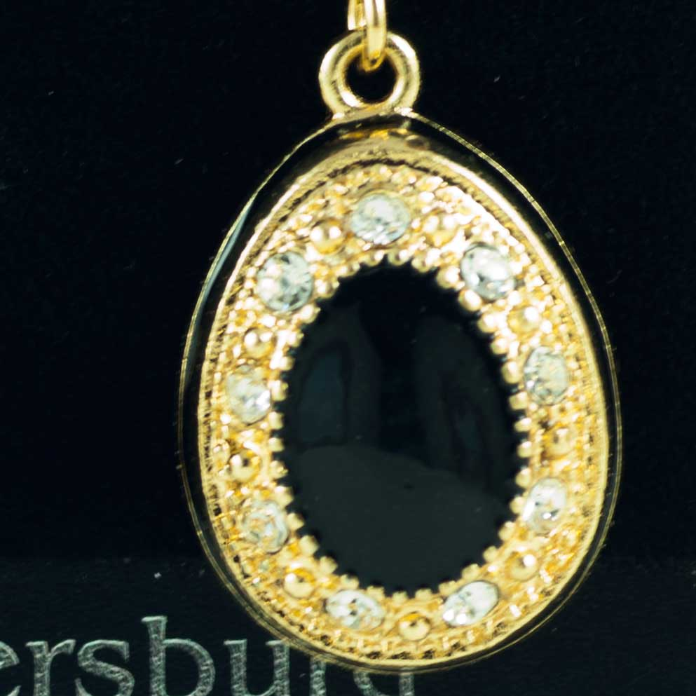 Faberge Earrings