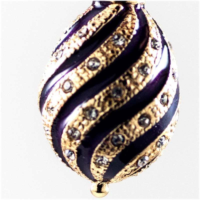 Pendant Faberge Style