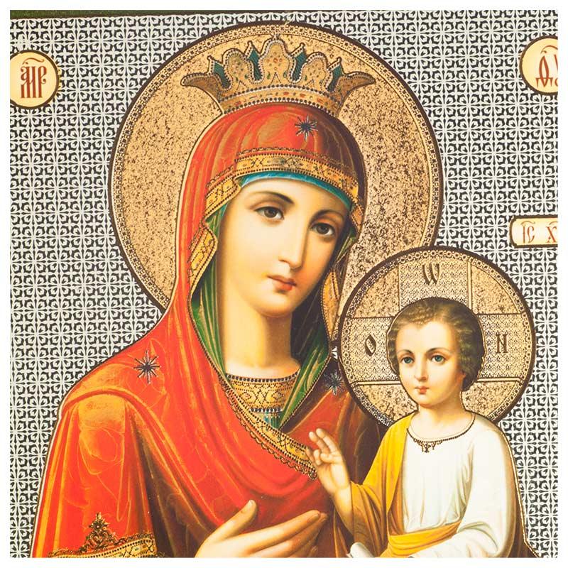 Our Lady Quick to Hearken (Skoroposlushnica)
