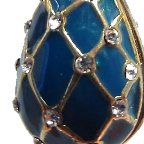 Faberge Style Pendant Net