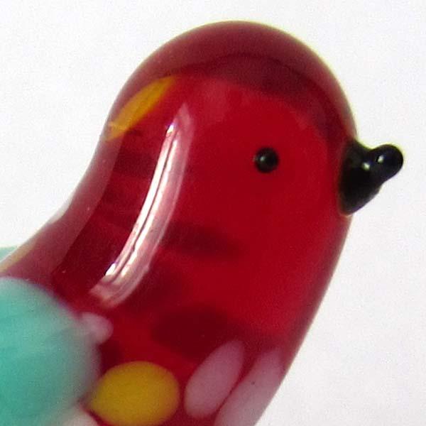 Glass Thrush Mini