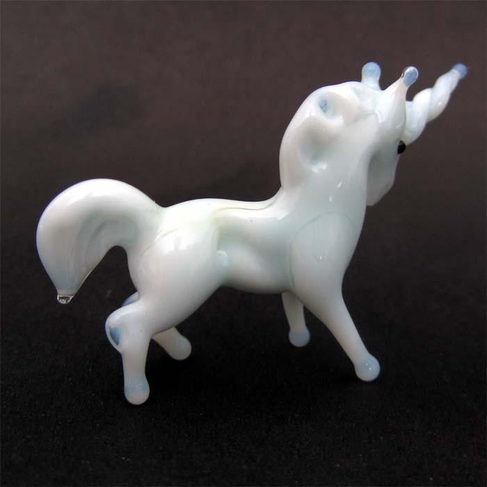 Glass Unicorn Mini