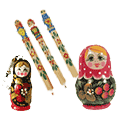 Russian Small Gifts